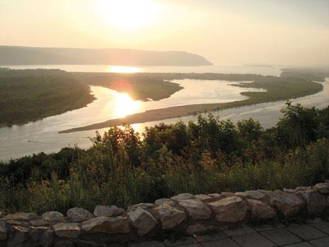 перспективы развития туризма самарской области